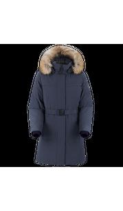 Куртка женская Верея М Чёрное море Sivera — фото 1